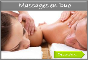 massages en Duo