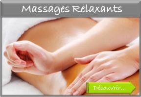 Massages relaxants